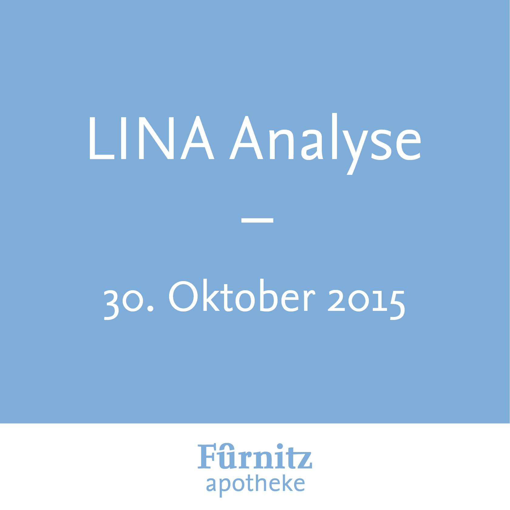 LINA Analyse