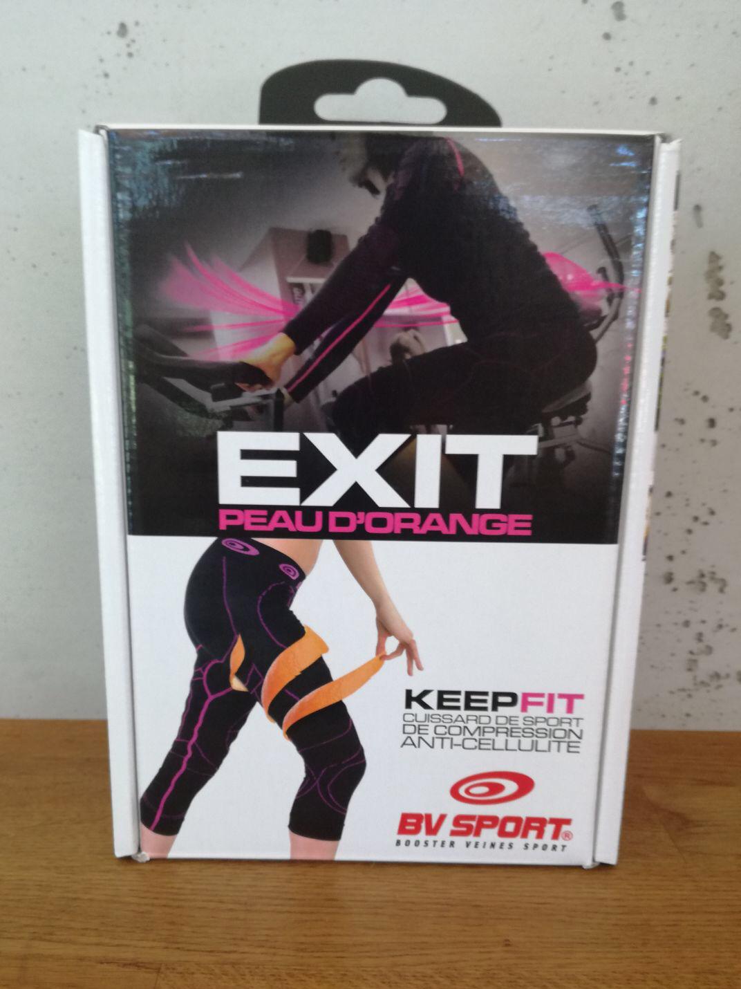 -25% auf Anti Cellulite Sport-Tights